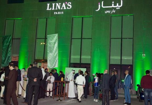 Ouverture le 26 février, du LINA'S Salwa Road à Doha Qatar