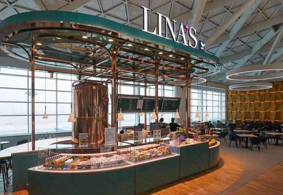 LINA'S Incheon